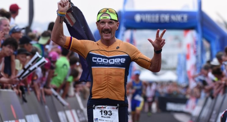 5 reasons why you should hire an IRONMAN to run your business.