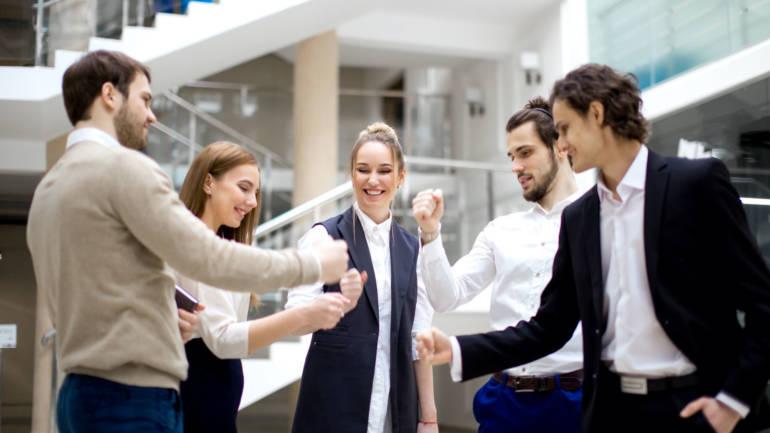 HR TOP 5 TIPS
