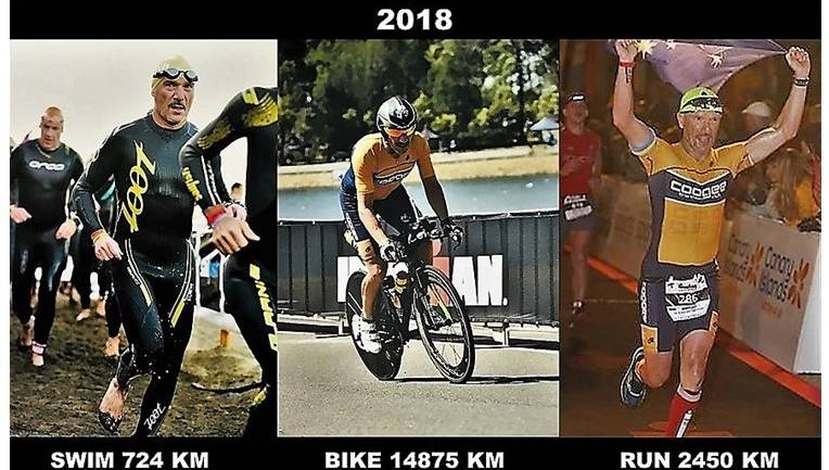 IRON NUMBERS 2018