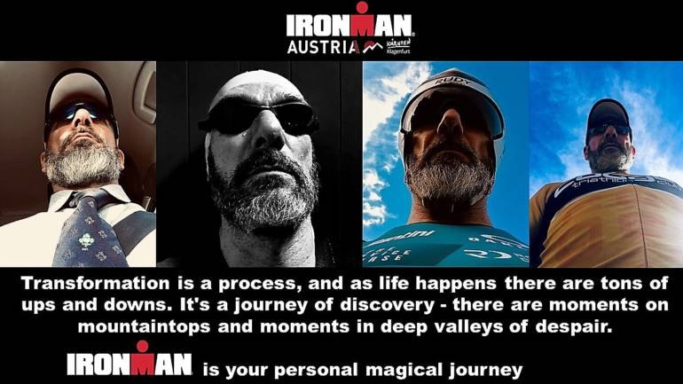 Ciclisti, Triatleti e Mental Coach